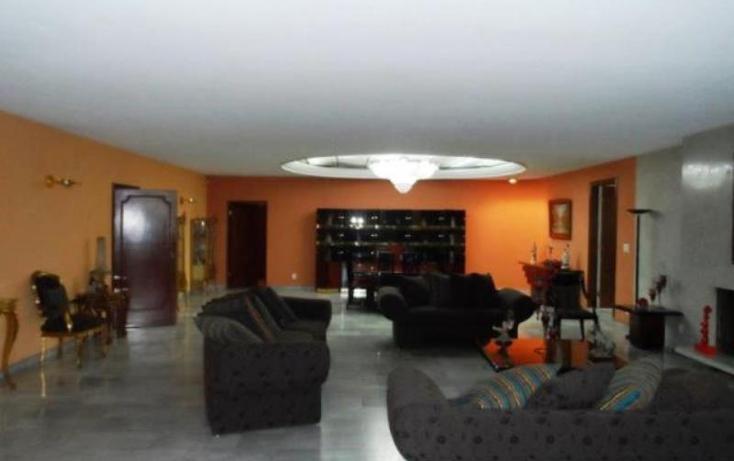 Foto de casa en venta en  1, reforma, cuernavaca, morelos, 1026895 No. 04