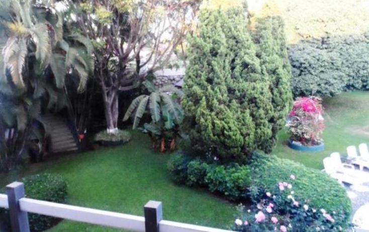 Foto de casa en venta en  1, reforma, cuernavaca, morelos, 1026895 No. 26