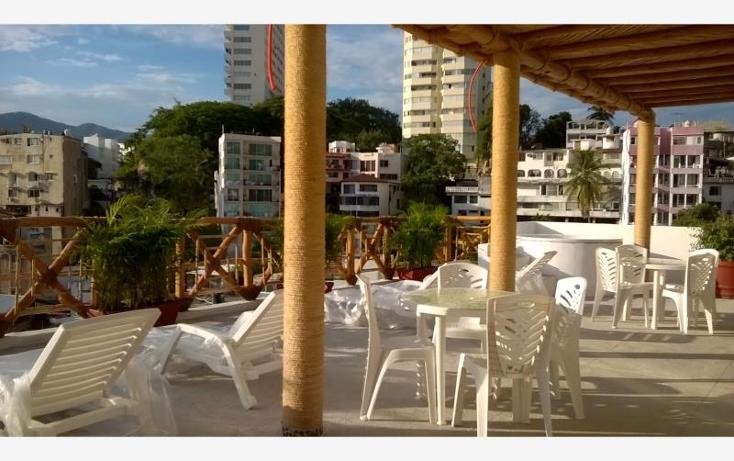 Foto de departamento en venta en  1, reforma de costa azul, acapulco de juárez, guerrero, 1363893 No. 12