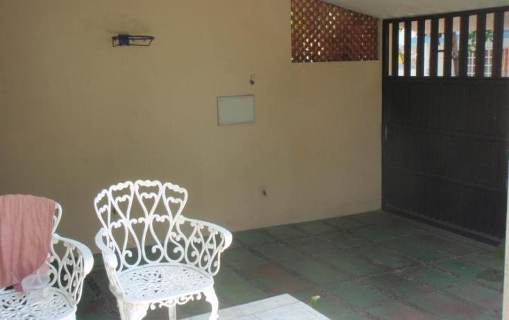 Foto de casa en venta en  1, reforma, veracruz, veracruz de ignacio de la llave, 1781556 No. 08
