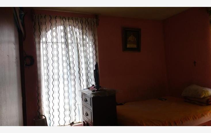 Foto de casa en venta en  1, renovación, iztapalapa, distrito federal, 2403664 No. 02