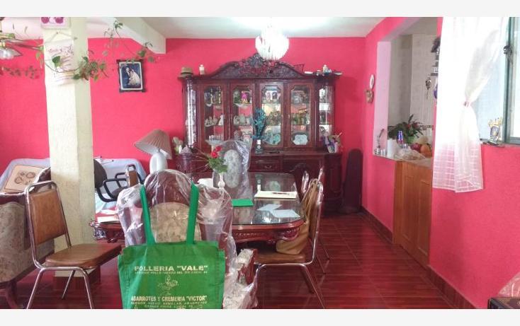 Foto de casa en venta en  1, renovación, iztapalapa, distrito federal, 2403664 No. 03