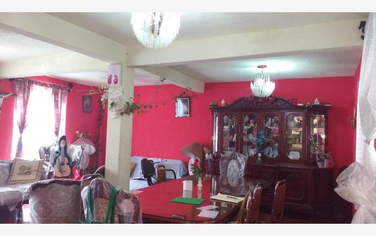 Foto de casa en venta en  1, renovación, iztapalapa, distrito federal, 2403664 No. 04