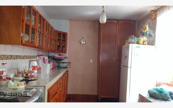 Foto de casa en venta en  1, renovación, iztapalapa, distrito federal, 2403664 No. 07