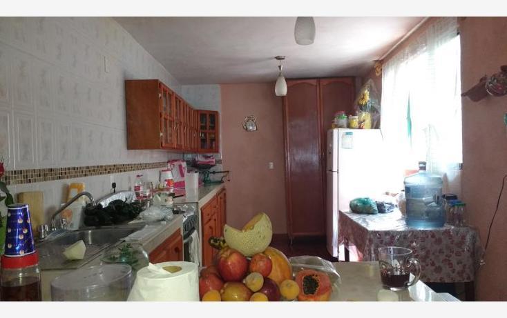 Foto de casa en venta en  1, renovación, iztapalapa, distrito federal, 2403664 No. 08