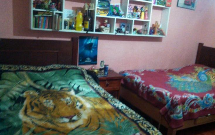 Foto de casa en venta en  1, renovación, iztapalapa, distrito federal, 2407340 No. 05