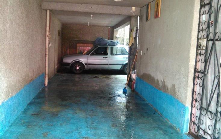 Foto de casa en venta en  1, renovación, iztapalapa, distrito federal, 2426652 No. 02