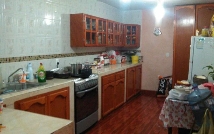 Foto de casa en venta en  1, renovación, iztapalapa, distrito federal, 2426652 No. 04