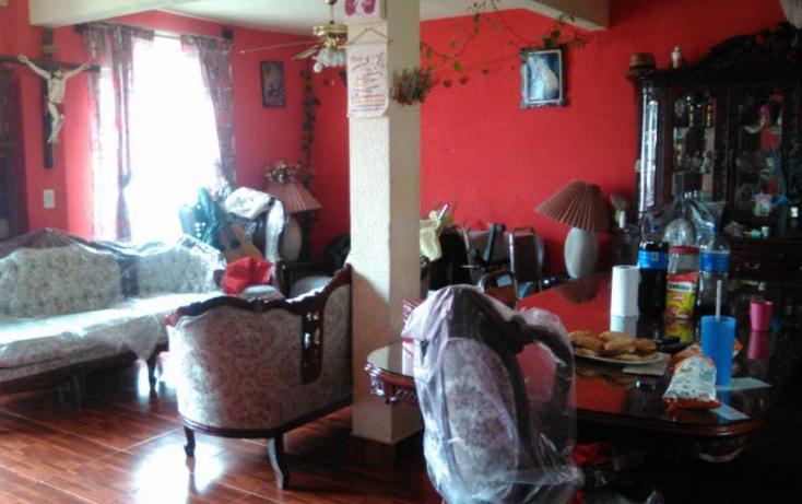 Foto de casa en venta en  1, renovación, iztapalapa, distrito federal, 2426652 No. 05