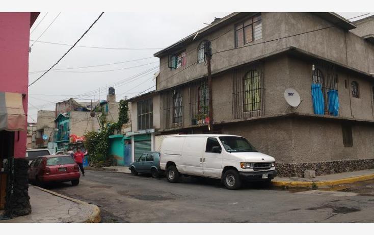 Foto de casa en venta en  1, renovación, iztapalapa, distrito federal, 2426652 No. 06