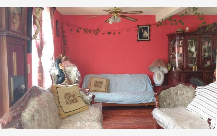 Foto de casa en venta en  1, renovación, iztapalapa, distrito federal, 2426652 No. 07