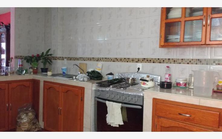 Foto de casa en venta en  1, renovación, iztapalapa, distrito federal, 2426652 No. 08