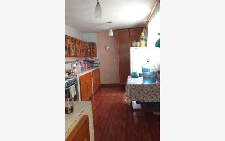 Foto de casa en venta en  1, renovación, iztapalapa, distrito federal, 2426652 No. 09