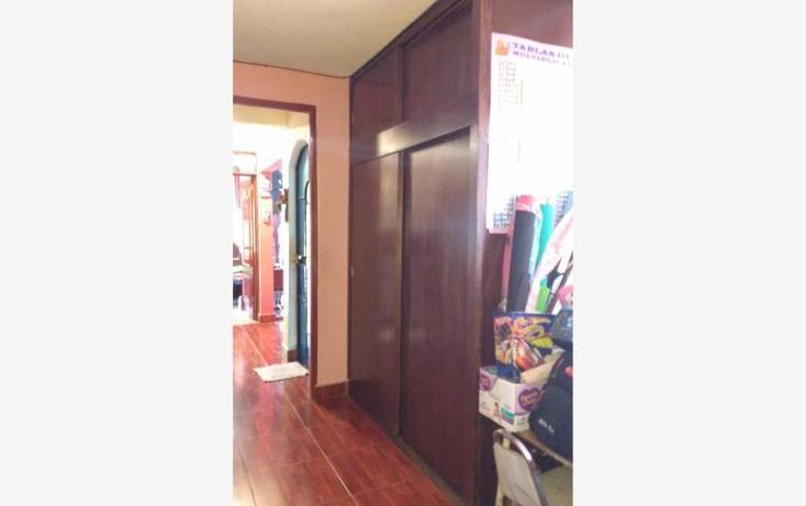 Foto de casa en venta en  1, renovación, iztapalapa, distrito federal, 2426652 No. 11