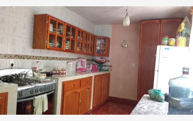 Foto de casa en venta en calle 1 1, renovación, iztapalapa, distrito federal, 2814045 No. 05