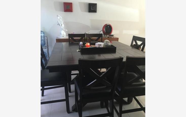 Foto de casa en renta en  1, residencial bosques, irapuato, guanajuato, 1844582 No. 03
