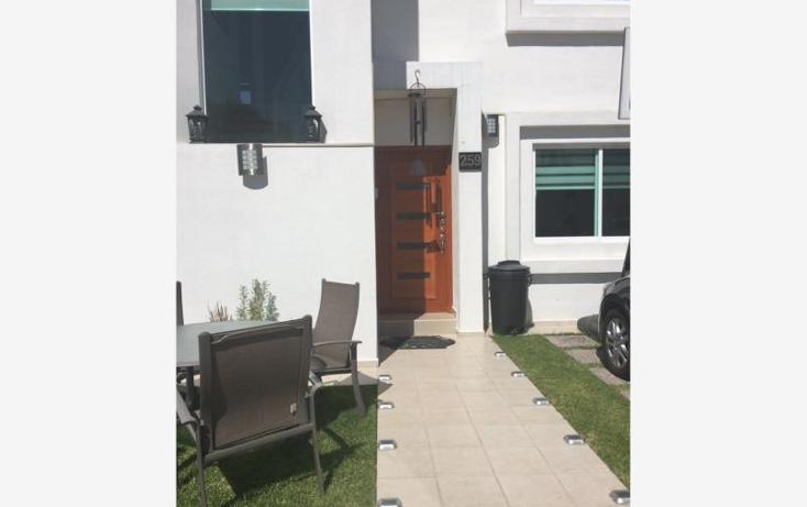 Foto de casa en renta en  1, residencial bosques, irapuato, guanajuato, 1844582 No. 07