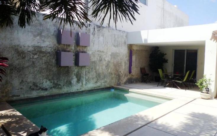 Foto de casa en venta en  1, residencial colonia méxico, mérida, yucatán, 837623 No. 01