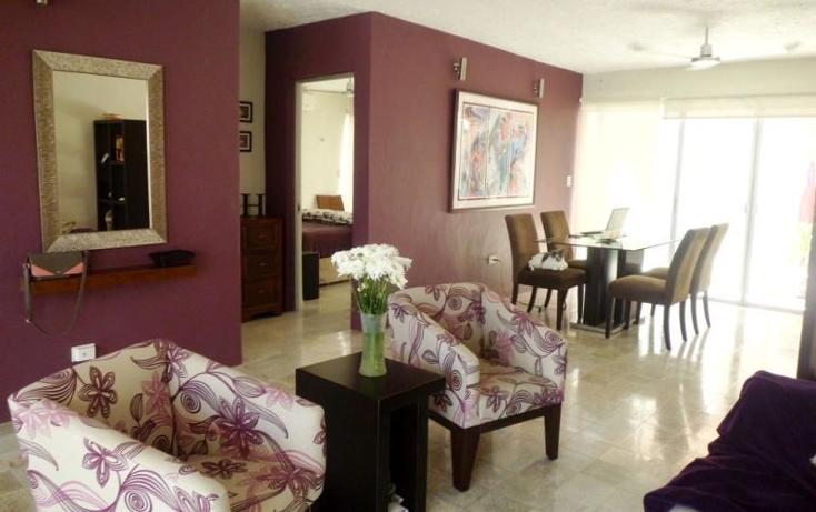 Foto de casa en venta en  1, residencial colonia méxico, mérida, yucatán, 837623 No. 02