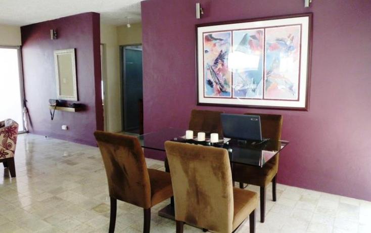 Foto de casa en venta en  1, residencial colonia méxico, mérida, yucatán, 837623 No. 03