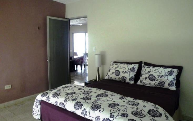 Foto de casa en venta en  1, residencial colonia méxico, mérida, yucatán, 837623 No. 04