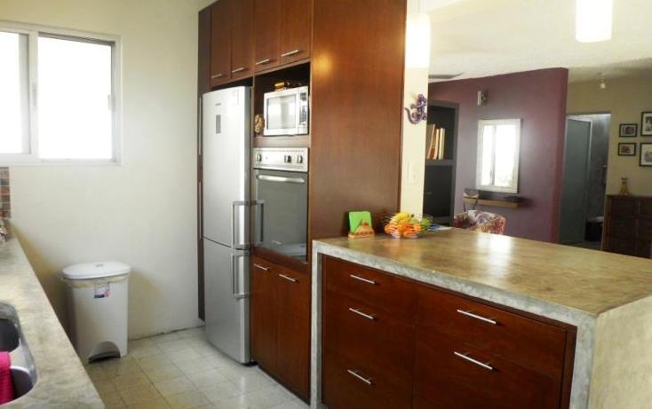 Foto de casa en venta en  1, residencial colonia méxico, mérida, yucatán, 837623 No. 05