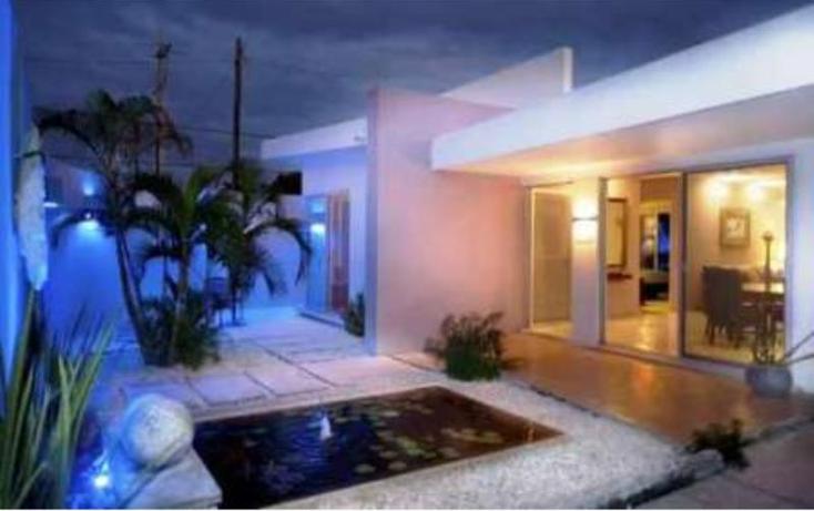 Foto de casa en venta en  1, residencial colonia méxico, mérida, yucatán, 837623 No. 07