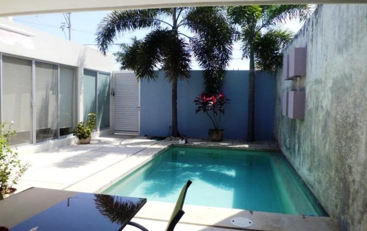 Foto de casa en venta en  1, residencial colonia méxico, mérida, yucatán, 837623 No. 09