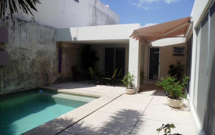 Foto de casa en venta en  1, residencial colonia méxico, mérida, yucatán, 837623 No. 10