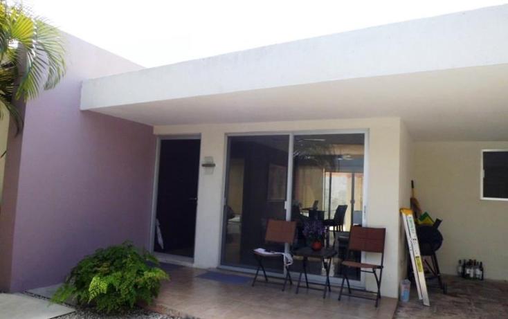 Foto de casa en venta en  1, residencial colonia méxico, mérida, yucatán, 837623 No. 11