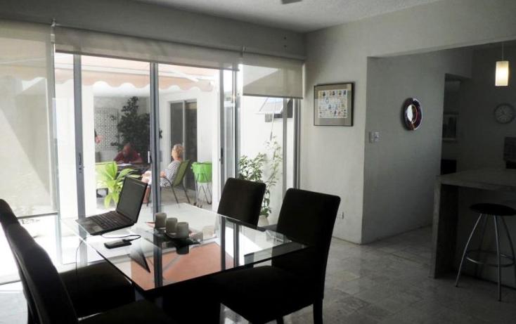 Foto de casa en venta en  1, residencial colonia méxico, mérida, yucatán, 837623 No. 13
