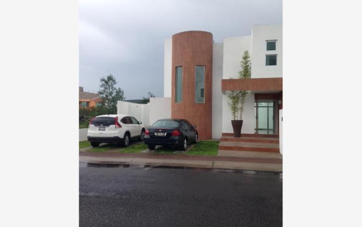 Foto de casa en venta en  1, residencial el refugio, querétaro, querétaro, 1027287 No. 01