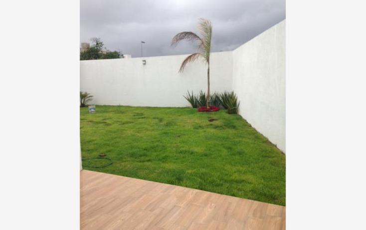Foto de casa en venta en  1, residencial el refugio, querétaro, querétaro, 1027287 No. 05