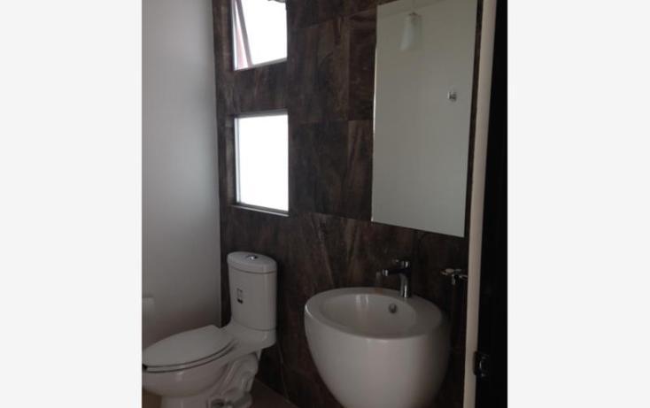 Foto de casa en venta en  1, residencial el refugio, querétaro, querétaro, 1027287 No. 08