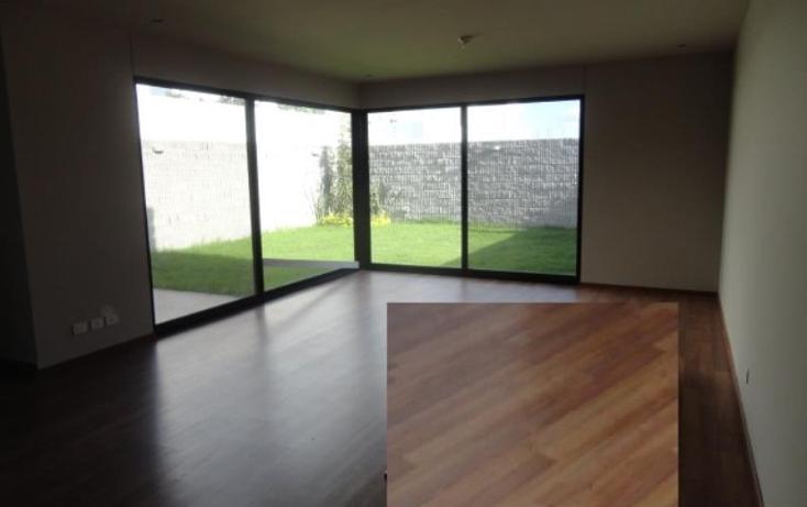 Foto de casa en venta en  1, residencial el refugio, querétaro, querétaro, 1428841 No. 02