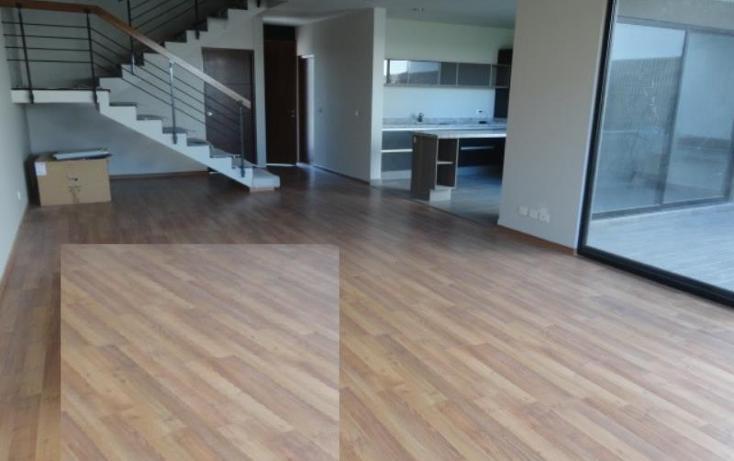 Foto de casa en venta en  1, residencial el refugio, querétaro, querétaro, 1428841 No. 03