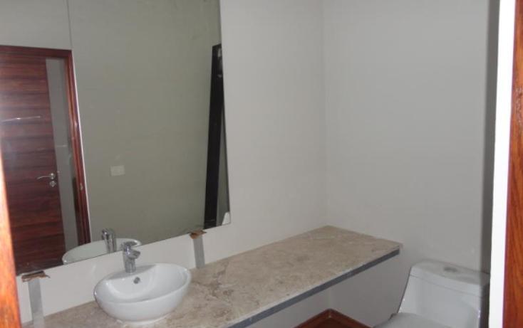 Foto de casa en venta en  1, residencial el refugio, querétaro, querétaro, 1428841 No. 05