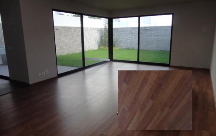 Foto de casa en venta en  1, residencial el refugio, querétaro, querétaro, 1428841 No. 06