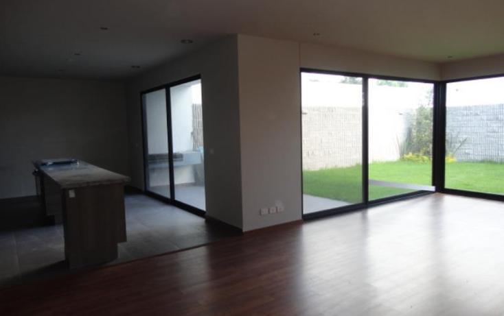 Foto de casa en venta en  1, residencial el refugio, querétaro, querétaro, 1428841 No. 07