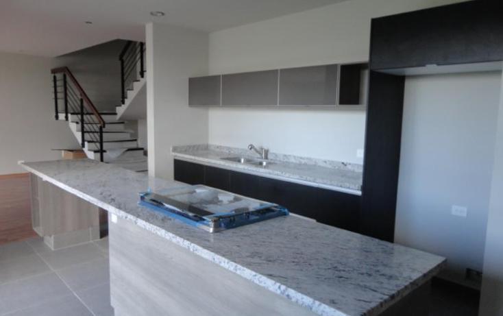 Foto de casa en venta en  1, residencial el refugio, querétaro, querétaro, 1428841 No. 08