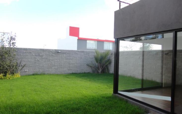 Foto de casa en venta en  1, residencial el refugio, querétaro, querétaro, 1428841 No. 09
