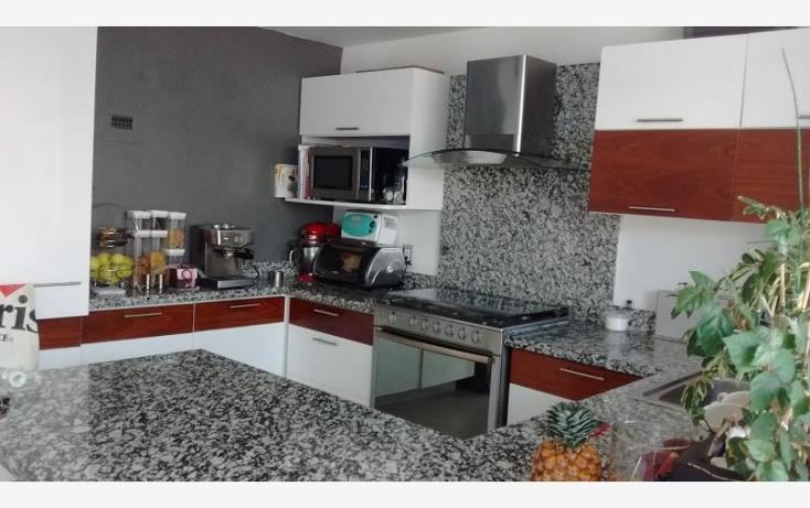 Foto de casa en venta en  1, residencial el refugio, quer?taro, quer?taro, 1570694 No. 04