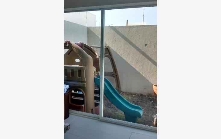 Foto de casa en venta en  1, residencial el refugio, quer?taro, quer?taro, 1570694 No. 05
