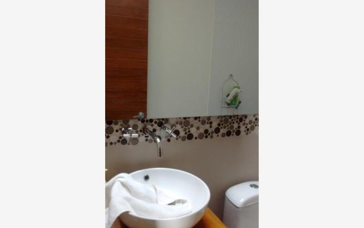 Foto de casa en venta en  1, residencial el refugio, quer?taro, quer?taro, 1570694 No. 11