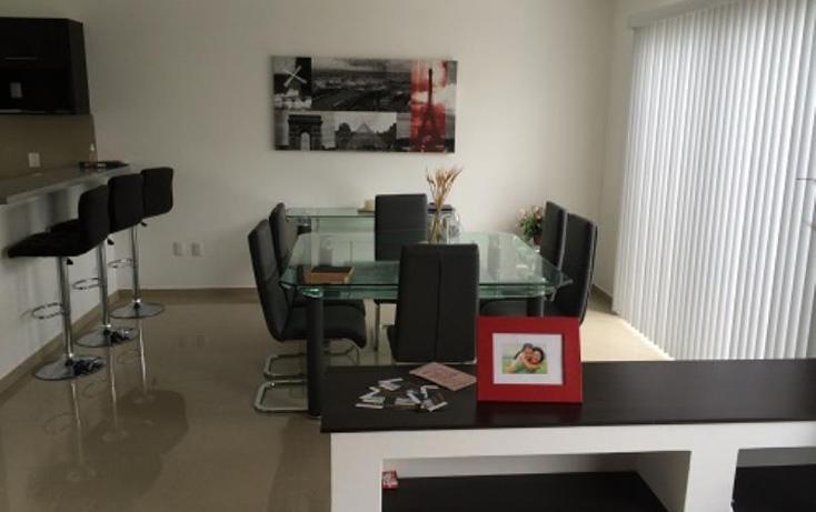 Foto de casa en venta en  1, residencial el refugio, querétaro, querétaro, 1610056 No. 01