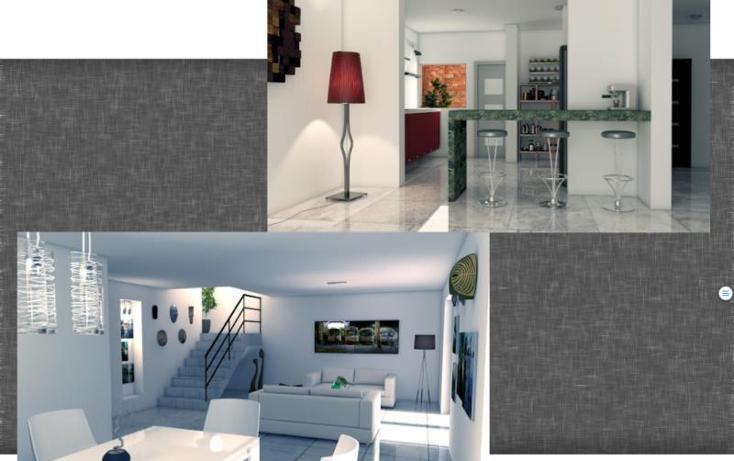 Foto de casa en venta en riaño 1, residencial el refugio, querétaro, querétaro, 1702652 No. 01