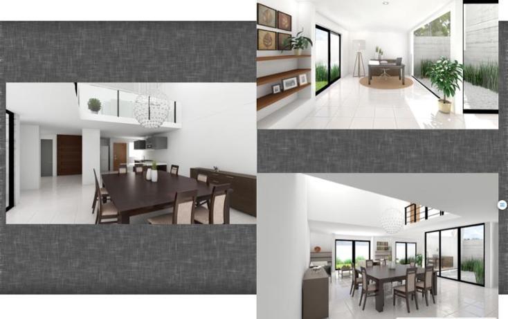 Foto de casa en venta en  1, residencial el refugio, querétaro, querétaro, 1702958 No. 01