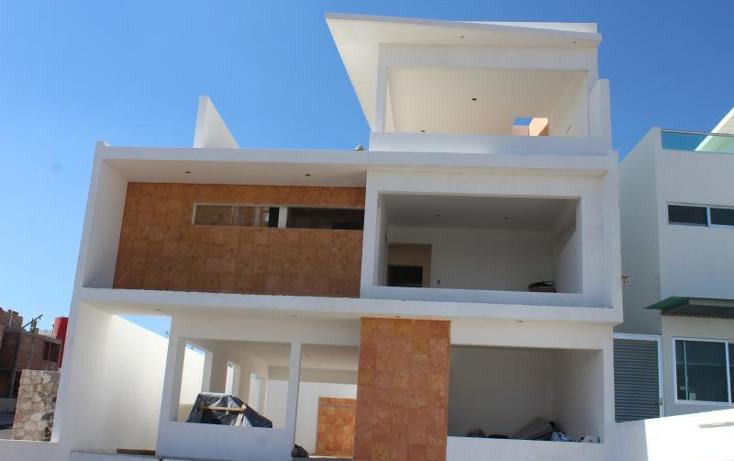 Foto de casa en venta en  1, residencial el refugio, quer?taro, quer?taro, 1783256 No. 01