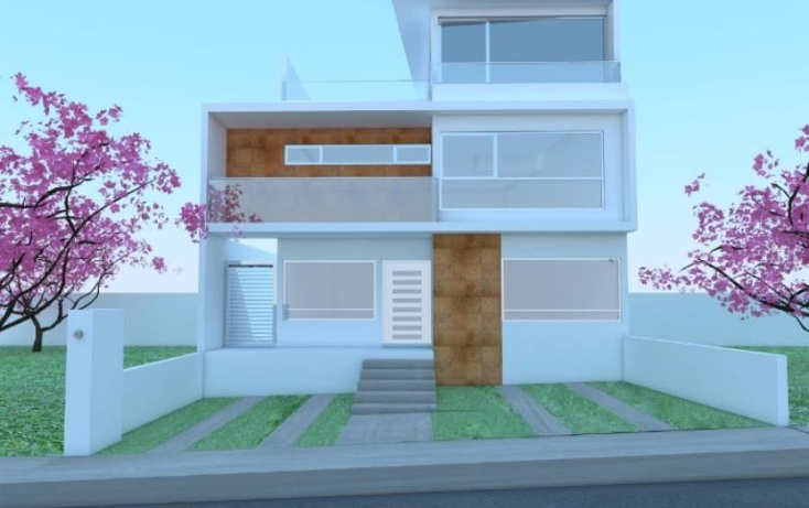 Foto de casa en venta en  1, residencial el refugio, quer?taro, quer?taro, 1903322 No. 01