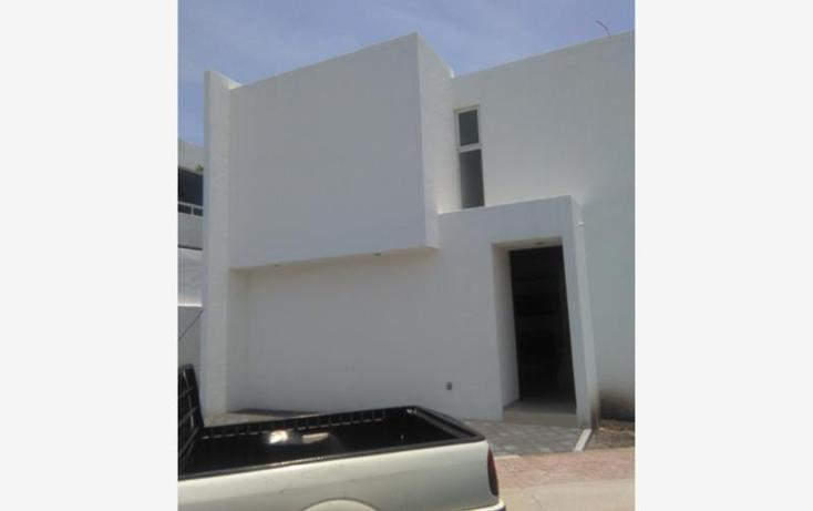 Foto de casa en venta en ventanilla 1, residencial el refugio, querétaro, querétaro, 2677372 No. 02